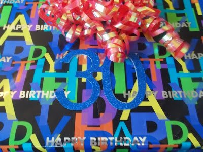 Second Chance to Dream: Birthday Party in a box