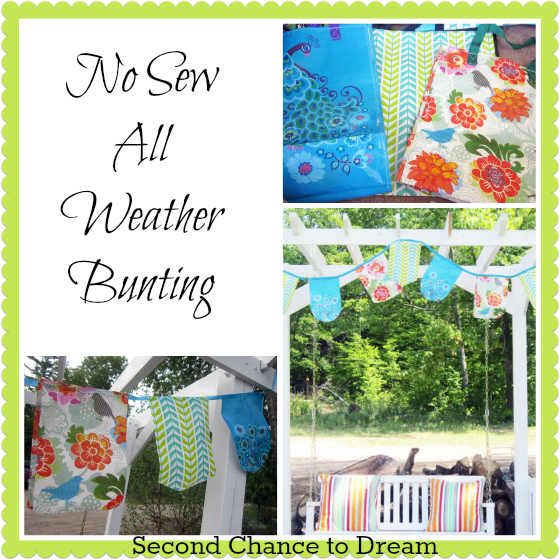 All+Weather+Bunting No Sew All Weather Outdoor Bunting
