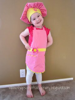 Blogapalooza+Apron+and+Chef+hat+set Blog a pal loosa Giveaway Day 2