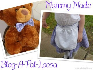 blog a pal loosa giveaway mammymade Blog a pal loosa Giveaway Day 6