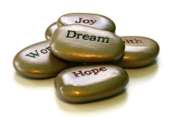 Dare to Dream….