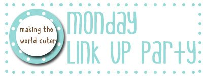 Monday Link Up Party