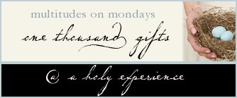 multitudesonmondaysbutton2 One Thousand Gifts Free Printable