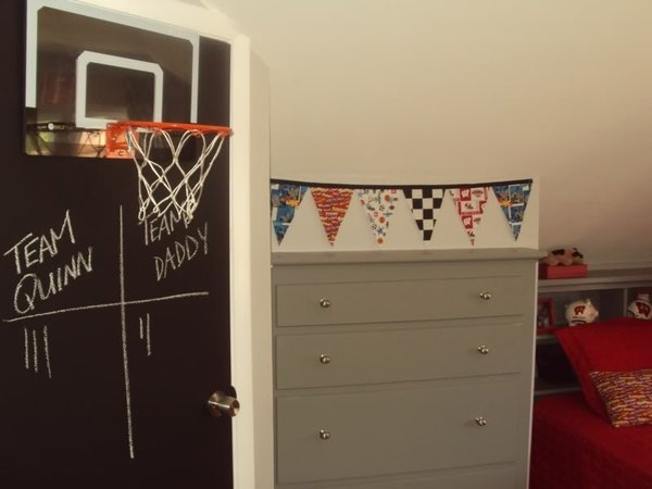 quinns+room+reveal Teen Boy Bedroom Ideas....