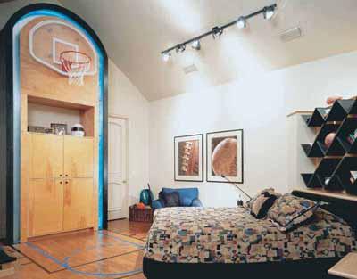 Teen Rooms Sort 91