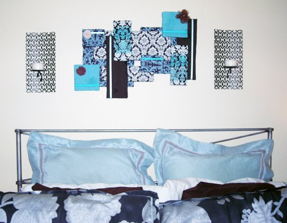 Second Chance to Dream: Styrofoam Wall Art