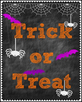Trick+or+Treat+1+8+x+10 DIY Halloween Memory Tree