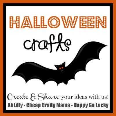 Create and Share Halloween Crafts
