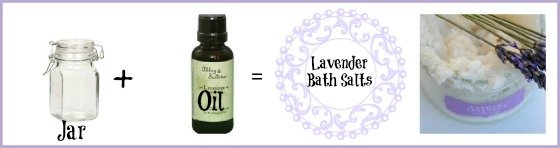 bath+salt+gifts Consumer Crafts Cyber Monday Sale