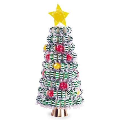peppermint tree christmas craft photo 420 FF1201CRAFTA11 15 Kids Christmas Crafts