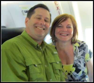 plane+ride 35 Things Ive Learned in 35 Years of Marriage