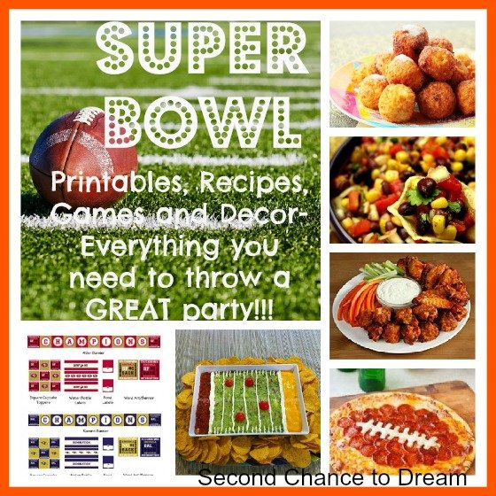 Super+Bowl+Fun {2013 Super Bowl Fun}