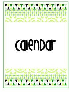 acalendargr {My Life in One Little Book}  Printable Planner in 2 Colors