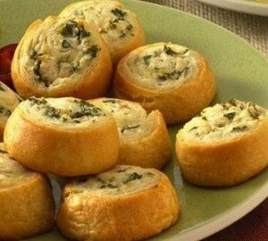 jalapenopopperpinwheels 300x270 {2013 Super Bowl Fun}