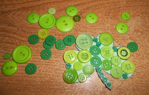 shamrock pin 15 Kids St. Patricks Day Crafts
