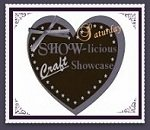 saturday showlicious craft showcase150 {Featured On}