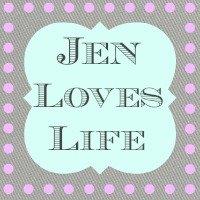 Jen Loves Life