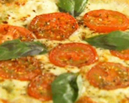 Cameron's Pizza