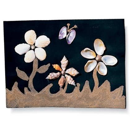 Sand Mosaics