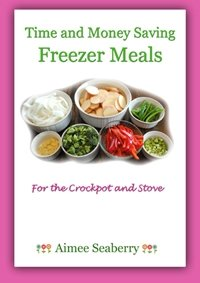 COVER1 200 Back to School Freezer Slow Cooker Meals