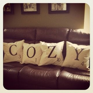 DIY SCRABBLE INSPIRED PROJECTS by: DIY Vintage Chic