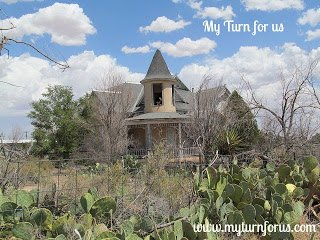 THIS OLD HOUSE by: My Turn For Us