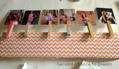spacing Quick & Easy Grandparents Day Gift