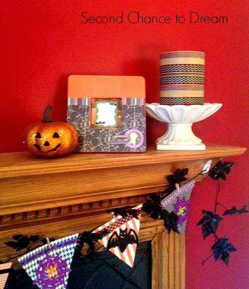 Garland+right+side Quick & Easy Halloween Garland