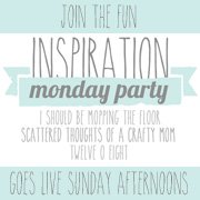 inspiration monday party zpsc6865a95 Quick & Easy Grandparents Day Gift