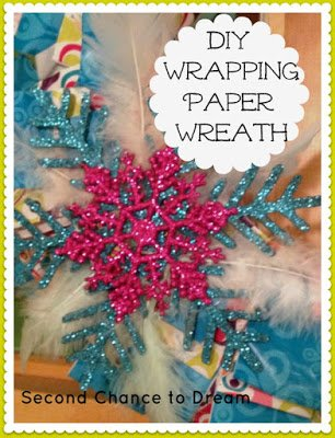 Wreath+closeup+of+snowflake Jingle All the Way Christmas Decor