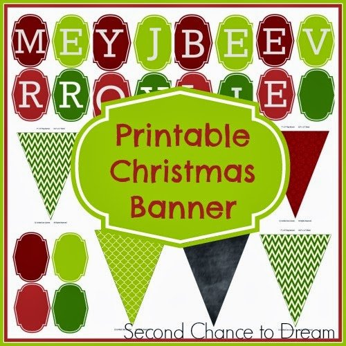 image about Printable Christmas Banner identify Moment Prospect In the direction of Aspiration - Prinatble Xmas Banner