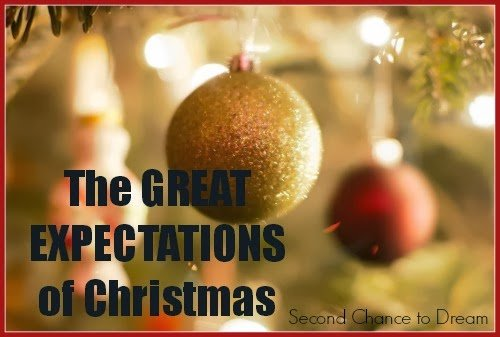 Second Chance to Dream: Great Expectations of Christmas