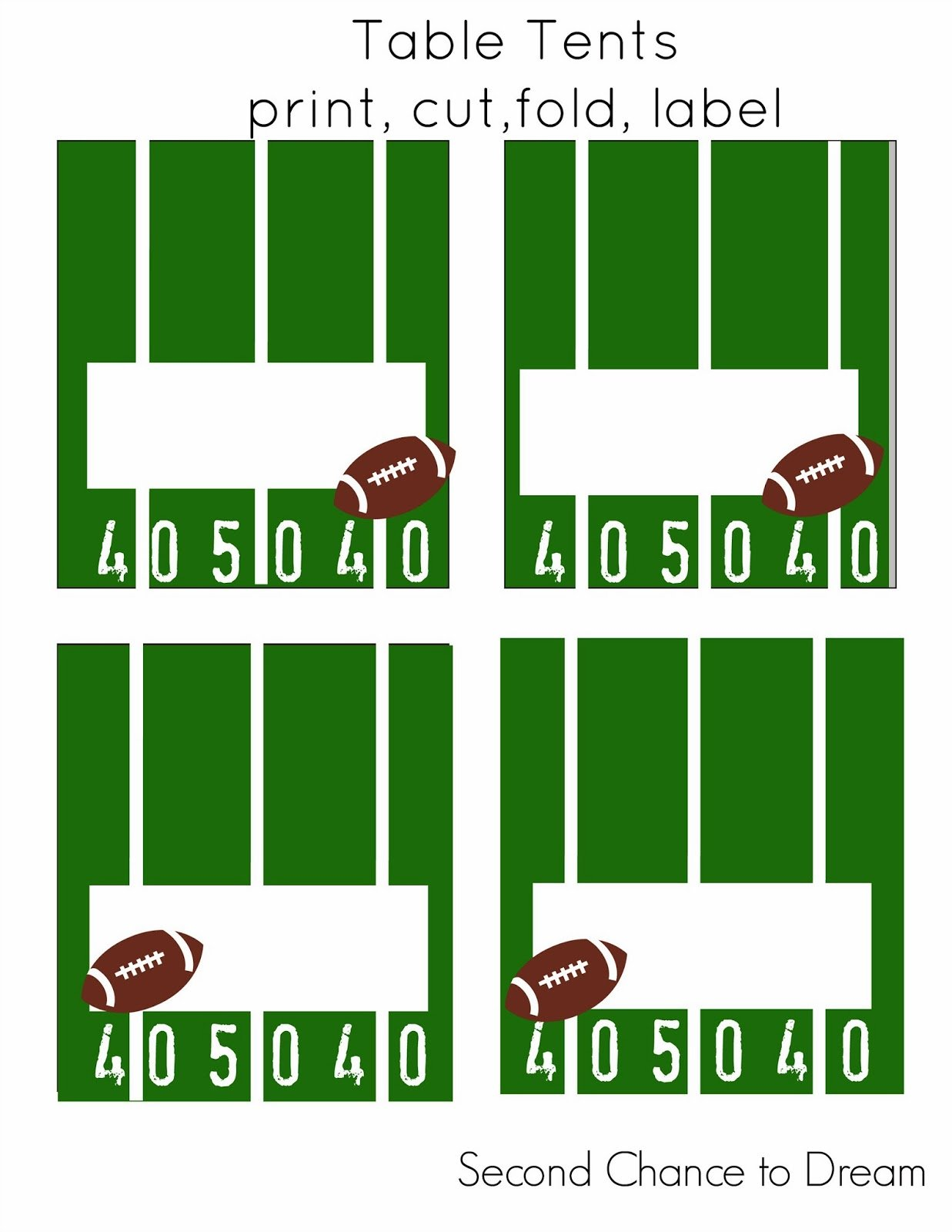 Football+Table+Tent+copy Football Party Printables  Think Super Bowl!