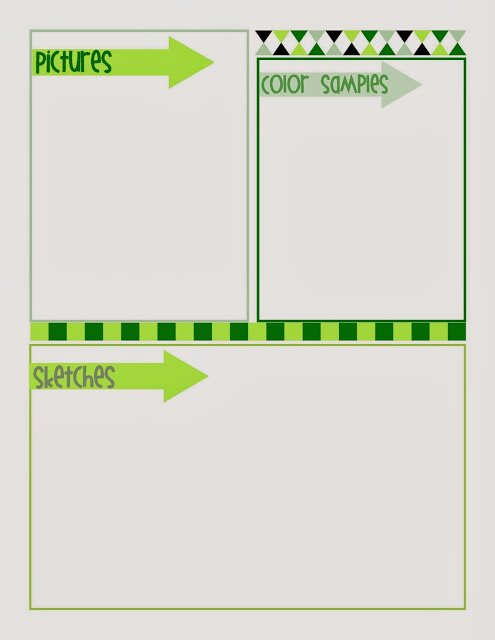 Project+sketch+page+gr {Free Printable Planner in Two Colors}