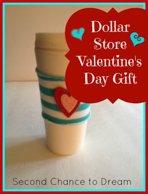 Dollar+Store+Valentines+Gift {Featured On}