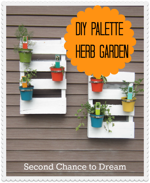 Second Chance to Dream: 15 Eclectic Herb Gardens