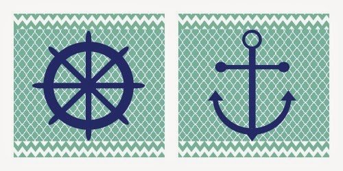 Nautical+Prints {Printables}