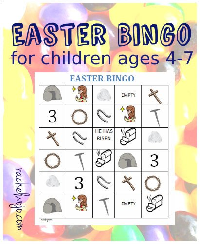 easter bingo graphic