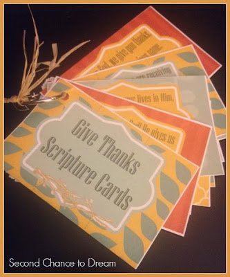 Give+Thanks+Scripture+Cards {Printables}
