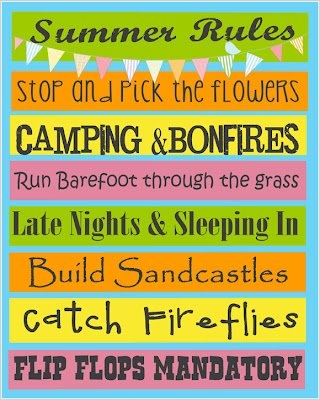 Summer+Rules+subway+copy+copy {Printables}