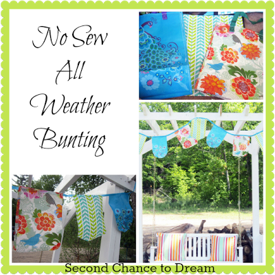 All+Weather+Bunting {Tutorials}
