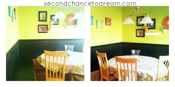 Banquette {Featured On}