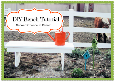 DIY+Bench+Tutorial {Tutorials}