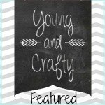 Featuredyoungandcraftybutton {Featured On}