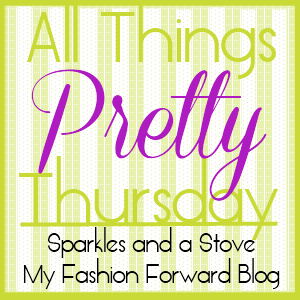 PrettyThings {Featured On}