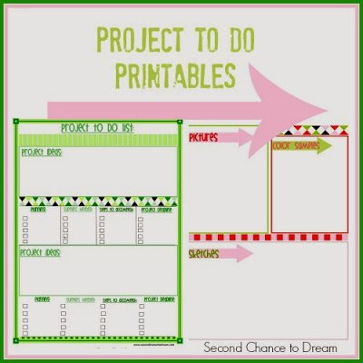 Project++Collage {Printables}