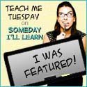 TeachMeTuesday Featured zps254cca7b {Featured On}