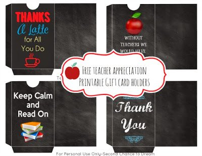 Teacher+Appreciation+Gift+Card+Holders+copy {Printables}