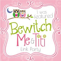 Titicrafty Bewitch me LP Featured {Featured On}