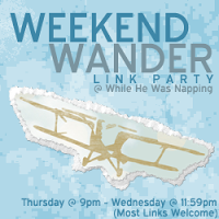 WHWN+Weekend+Wander+Button2 {Featured On}